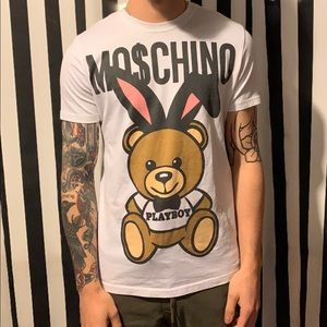 Other - Moschino T-Shirt